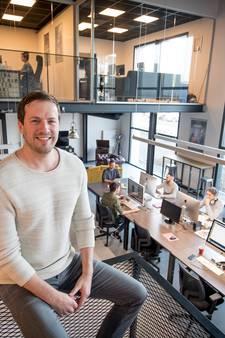Speelfilm over bankroof in Almelo in de maak