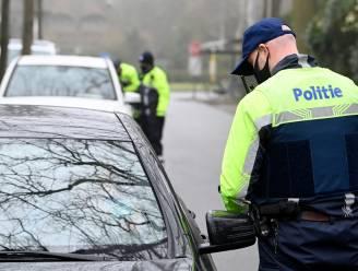 Politie zet extra ploeg in vanaf 8 mei