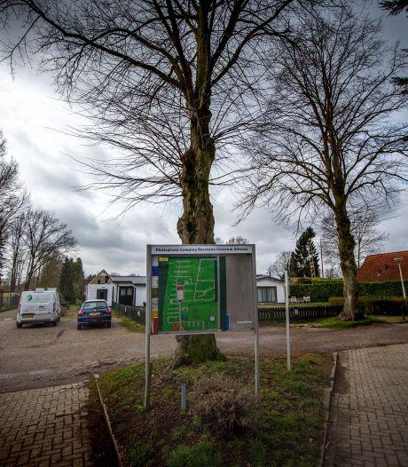Woelige tijden op vakantiepark Wighenerhorst: 'Vakantiegangers en Polen, dat gaat niet samen'