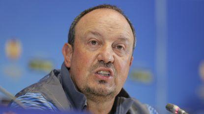 """""""99 procent zeker dat Benitez volgende coach van Real Madrid wordt"""""""