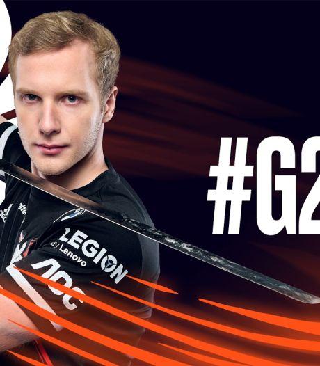 G2 wint na slachtpartij van Rogue tijdens Europese League of Legends-competitie