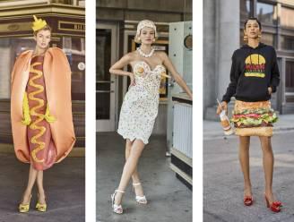 Waarom modehuizen met de gekste ontwerpen afkomen: túúrlijk draagt niemand dit, da's net het punt