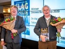 Wie de Zeeuwse Boekenprijs wil winnen, kan van half juni tot half juli boek insturen