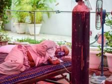'Vaccineren fijn voor ons, maar zonder de andere landen werkt het niet'