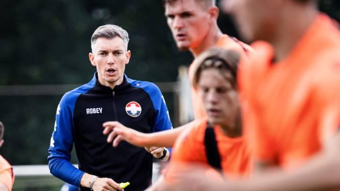 Weijs verlaat Willem II en wordt assistent van Kompany bij Anderlecht