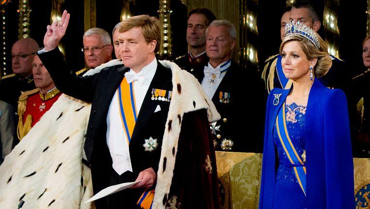 De koning is een koopje (Joop.nl)