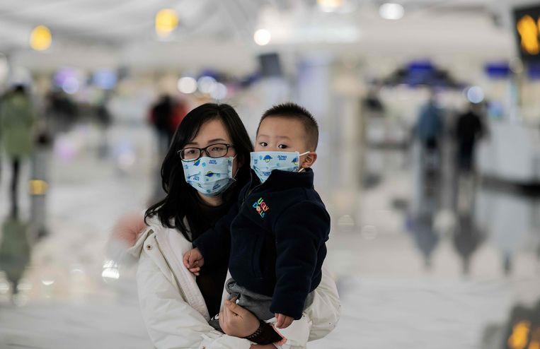 Op het corona-virus ('Wuhan-virus') rust een Engels patent: nummer EP3172319B1