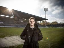 Tom Boeres Meppen blijft voor de vierde keer op rij zonder zege
