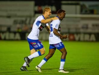 """KSK Heist blijft tegen Olympic Charleroi op een 1-1 gelijkspel steken, ondanks vroege, knappe treffer van Bamona: """"Dat doelpunt verdiende meer dan één punt"""""""