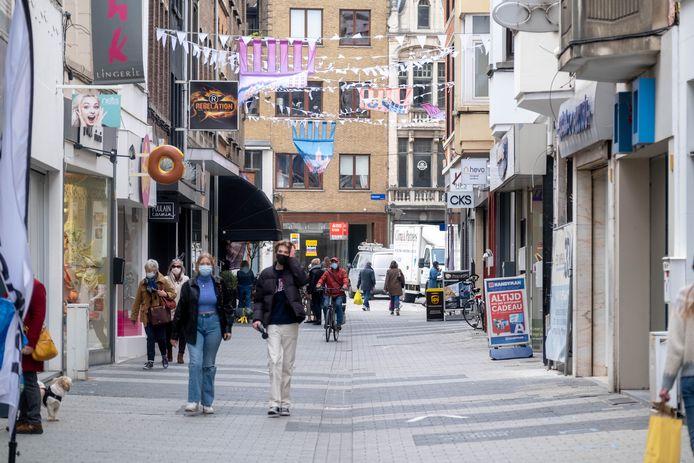 De Geitestraat