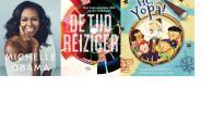 Dit zijn de 20 beste boeken van 2019