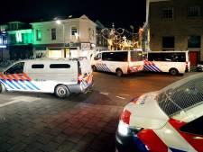 Politie over aanpak rellen: 'We waren steeds op de juiste plek op de juiste tijd'