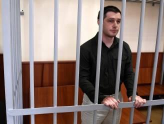 """""""Hij beschermde Biden"""": ouders smeken Amerikaanse president om op te komen voor hun zoon die in Russische cel zit"""