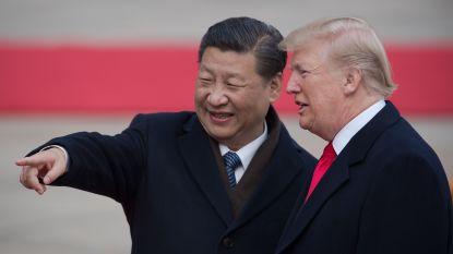 Trump wil af van 144 jaar oud postverdrag met China