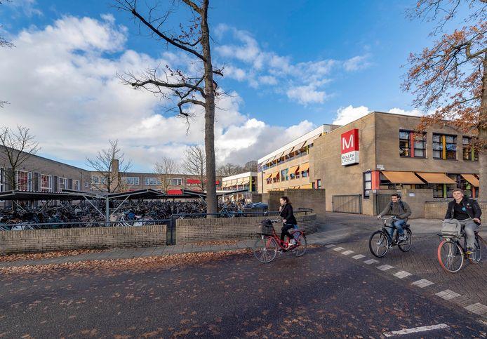 Het Mollerlyceum en Juvenaat krijgen waarschijnlijk een nieuw schoolgebouw.