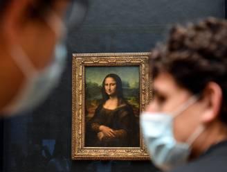 Kopie van Mona Lisa uit 1600 komt naar Brussel in aanloop naar veiling