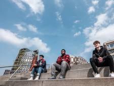 Geen chillcontainer, maar coronaboete voor Doesburgse jongeren: 'Ik heb er al twee'