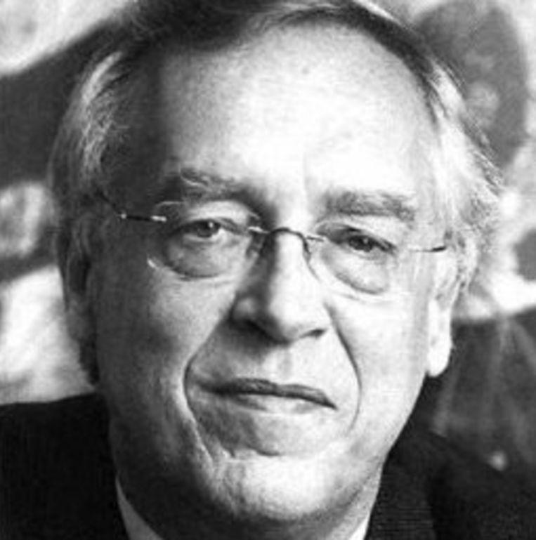 Don Linszen  Beeld