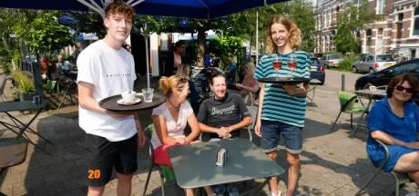 Veel te weinig personeel in de Nijmeegse horeca: ondernemers vallen nu zelfs terug op familie