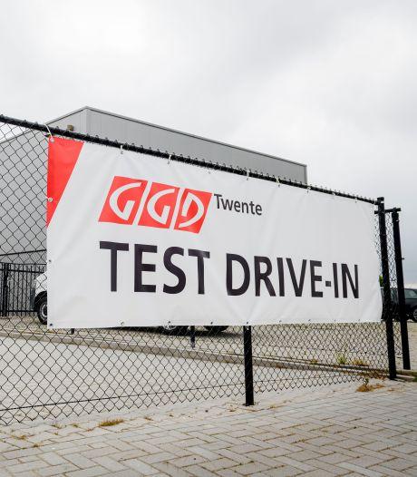 Bron- en contactonderzoek in Twente opgeschaald: 'We zien allemaal minder mensen'