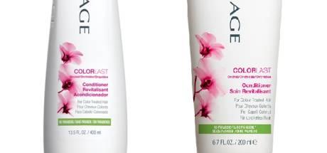 TEST BEAUTÉ: la gamme pour cheveux colorés ColorLast de Biolage