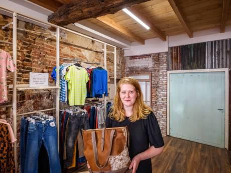 De tijd van leegstaande winkelpanden is in Hasselt nu echt voorbij