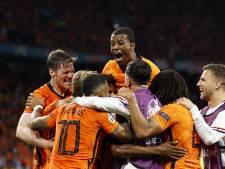 Buitenlandse media onder de indruk van openingsduel Oranje