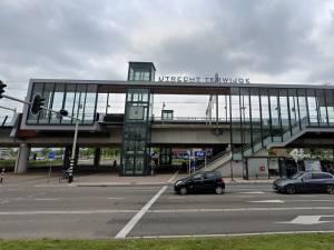 Hoogoplopende ruzie leidt tot steekpartij bij station Terwijde: vier arrestaties