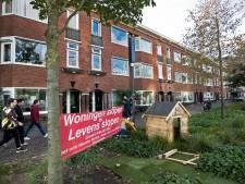 Waarom GroenLinks kiest voor sloop Croeselaan: 'Er komen echt heel veel betaalbare huizen voor terug'