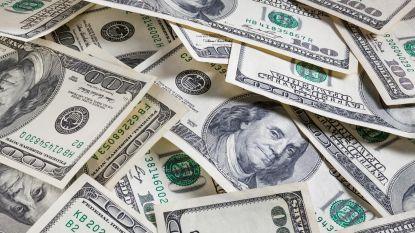 """Goldman Sachs: """"Positie dollar als wereldmunt onder druk"""""""
