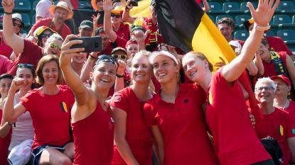 ITF wil na Davis Cup ook Fed Cup hervormen en verdubbelt prijzengeld