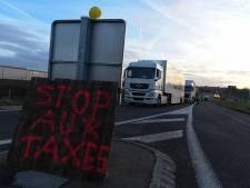 La taxe kilométrique pour poids lourds va augmenter en Wallonie