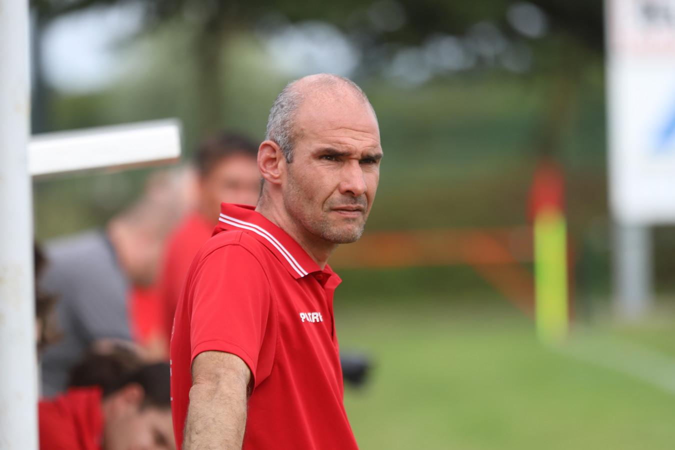 Na vijf mooie seizoenen scheiden straks de wegen van SK Staden en coach Nicolas Somers.