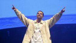 Wegens te weinig interesse: Drake schrapt een van zijn twee optredens in het Sportpaleis