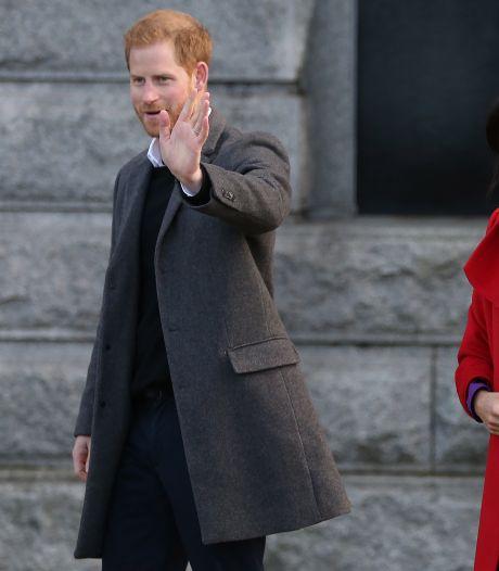 """""""Meghan l'a trop changé"""": les confidences de l'ex-meilleur ami du prince Harry"""