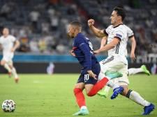 Le sprint phénoménal de Mbappé contre l'Allemagne: le Français peut-il rivaliser avec Usain Bolt?