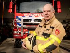 Brandweerman Bennie en zijn collega's kunnen slechts beperkt reanimeren: 'Alleen hartmassage is nu toegestaan'