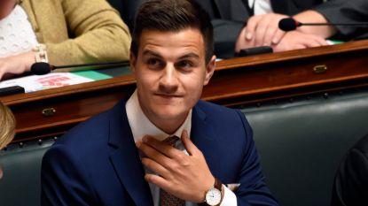 Vlaams Belang stuurt Dries Van Langenhove naar Grieks-Turkse grens