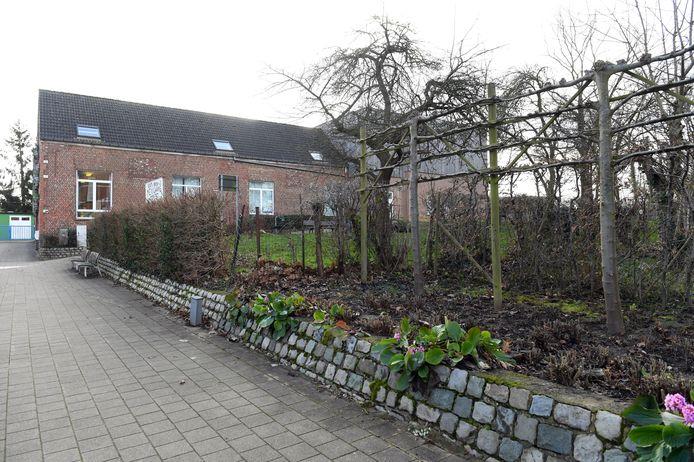 De Vlaamse regering maakt extra geld vrij voor basisschool Boven-Lo.