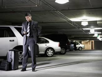"""""""Waar stond mijn auto nu ook alweer?"""": Google Maps kan je helpen"""