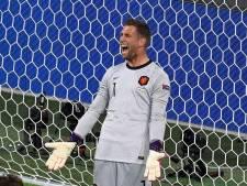 Oranje bij zege op Oostenrijk zeker van achtste finales