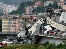 """L'effondrement du pont de Gênes inspire Julien Sandrel: """"Ça aurait pu être nous"""""""