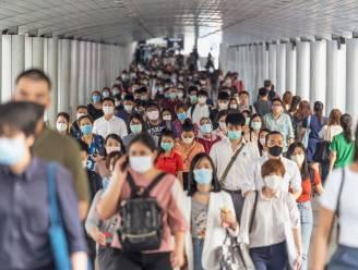 """Steeds meer jonge Chinezen 'liggen plat': """"Mezelf doodwerken om hoger op de ladder te raken? Nee, bedankt"""""""