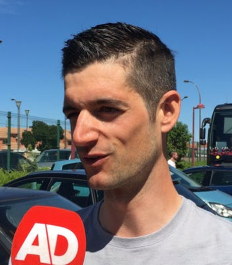 Wout Poels over Vuelta-overwinning