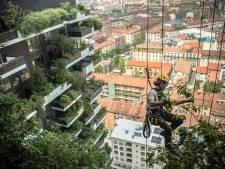 Groenste gebouw van Utrecht is zo duurzaam niet: pas over tientallen jaren is CO₂-uitstoot gecompenseerd