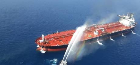 'Nog achter akkoord met Iran': minister Blok zoekt info over aanvallen op tankers