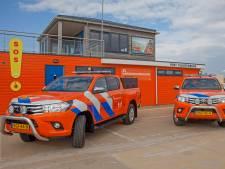Reddingsbrigade waarschuwt voor sterke stroming in zee, vooral voor kust Noord-Holland