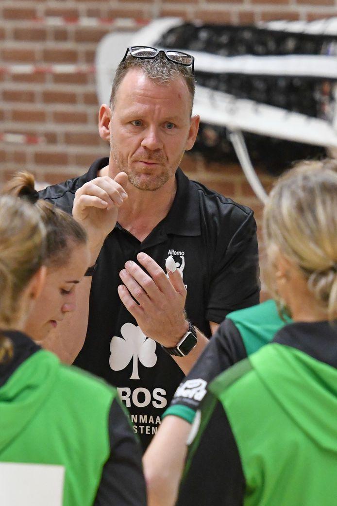 Wilfried Groothuis zag dat Alterno de eerste zege van het seizoen behaalde in Friesland.