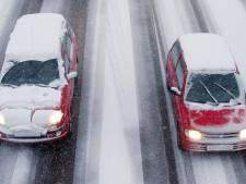Deze boetes riskeer je als je de weg op gaat in winterweer