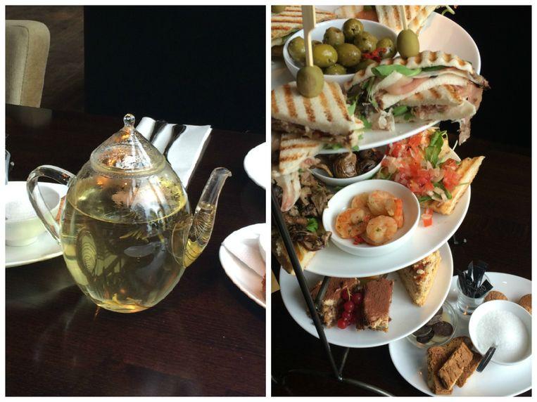 Hotspot: Italiaanse High Tea bij La Cucina in Enschede